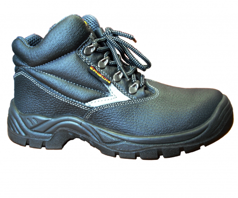 NON-SAFETY BOOT ERGON