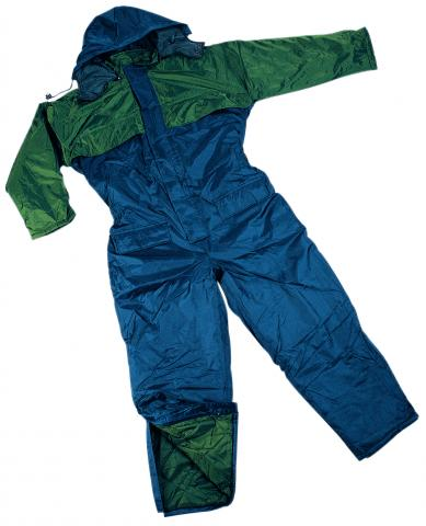 "BOILER SUIT ""ANTARTIDE"" FOR COLD CONDITIONS"