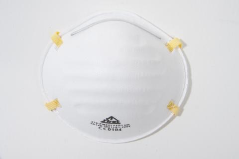 "PROTECTION MASK FFP1 ""FIRST"""
