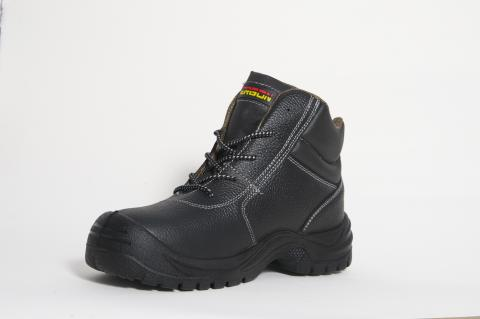 SAFETY BOOT ERGON S3 MONTREAL