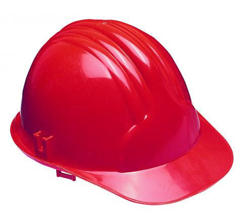 HDPE PROTECTION HELMET