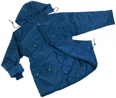 "JACKET ""PARKA HURRICANE"""