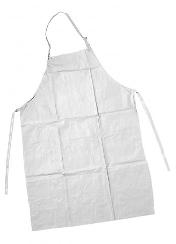 APRON IN PVC/POL