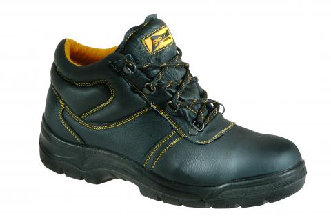 "SAFETY BOOTS GOALL S3 ""TECH"""
